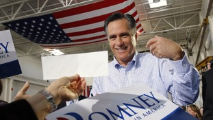 Analysis: Romney's win shouldn't have been so close