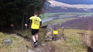 3,000 people take part in 10th Mighty Deerstalker race