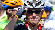 Lance Armstrong was stripped of his seven Tour de France titles in 2012