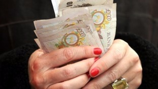 Pension savers are being urged to 'scam-proof their savings'.