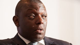 Garth Crooks John Terry verdict