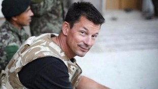 Freed Islamic State captive says hostage John Cantlie twice tried to escape and suffered 'weeks and weeks' of punishment