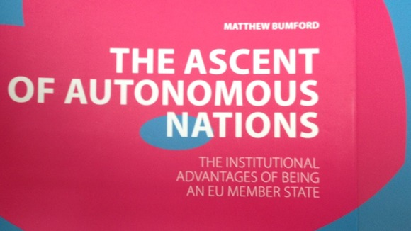 The Ascent of Autonomous Nations
