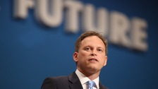 David Cameron's spokesman eager to defend Grant Shapps over second.