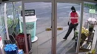 CCTV image one