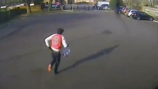 CCTV Image three