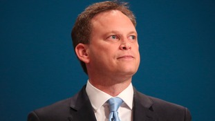 Labour demands probe into Shapps second job