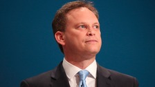 Welwyn Hatfield MP Grant Shapps