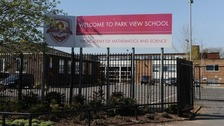 Park View was one of the schools place in special measures by Ofsted