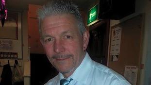 Wayne Stansfield