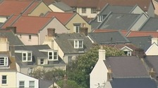 Rent in Guernsey is the highest in the UK and Channel Islands.