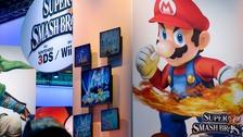 Nintendo's Super Smash Bros