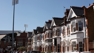 Homes across the UK 'earn more than their owners'