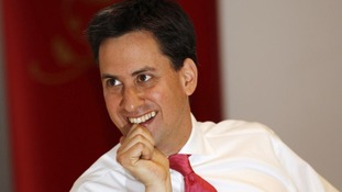 Labour leader Ed Miliband is set to address the Durham Miners' Gala.