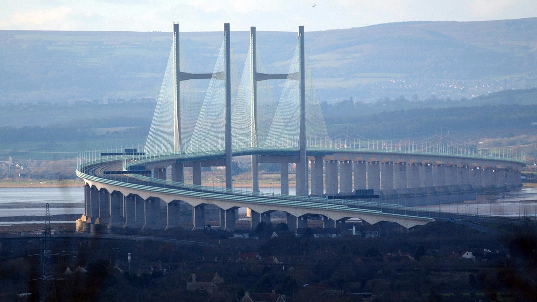 Budget 2015 Severn Tolls To Be Cut From 2018 Wales