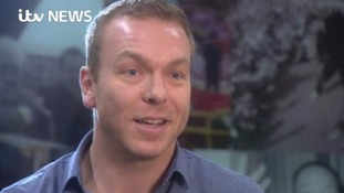Sir Chris Hoy urges families to enjoy Sky Ride in 2015