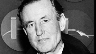 Ian Fleming - the creator of James Bond