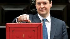 It's the 6th budget George Osborne has delivered