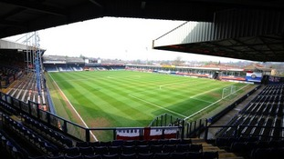 Kenilworth Road will be called the Prostate Cancer UK Stadium.
