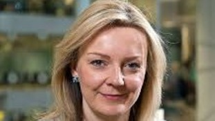 Environment Secretary Liz Truss will visit Boston today