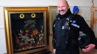 PC Andy Hocking was well known in Falmouth