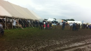Tendring Hundred Show