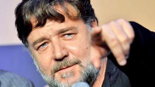 Leeds United fan Russell Crowe growing 'a little impatient' with the club
