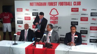 New Forest owners spell out club's future