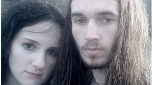 The fightback against internet trolls who targeted man after girlfriend's death