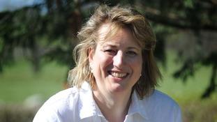 Antoinette Sandbach 2