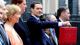 The two ways George Osborne may get £12 billion out of the welfare budget