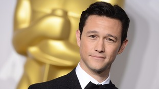 Joseph Gordon-Levitt said he was 'grateful and excited' to be a part of it.
