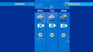 ITV Central week ahead