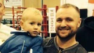 Michael Graydon disappeared in Monacco