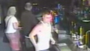 Police release CCTV of alleged rapist