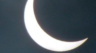 Your pictures of the eclipse