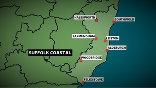 Battleground Anglia: Suffolk Coastal