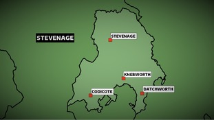 Battleground Anglia: Stevenage