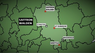 Battleground Anglia: Saffron Walden