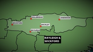 Battleground Anglia: Rayleigh & Wickford