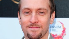 TV Ilusionist Derren Brown