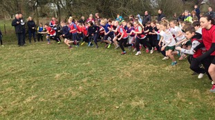 Lanercost Cross Country