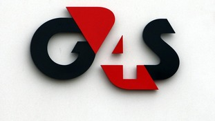 G4S is facing losses of between £35 and £50 million.