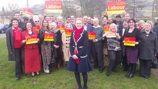 Labour members in Halifax have selected Halifax-born Holly Lynch as the party's candidate for the General Election.