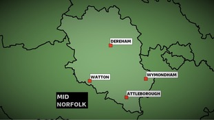 Battleground Anglia: Mid Norfolk