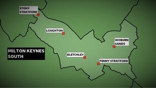 Battleground Anglia: Milton Keynes South