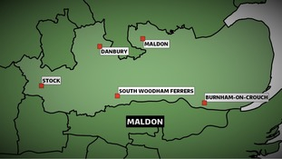 Battleground Anglia: Maldon