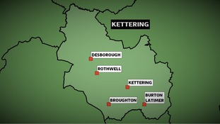 Battleground Anglia: Kettering