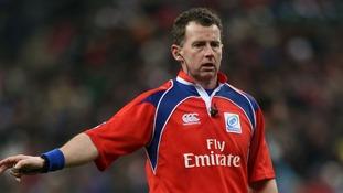 Nigel Owens