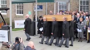 York campaigners blast Richard III 'pantomime'